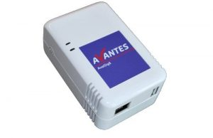 Avantes USB to Ethernet Converter for spectrometers