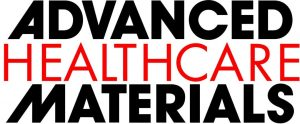 Advanced Healthcare Materials