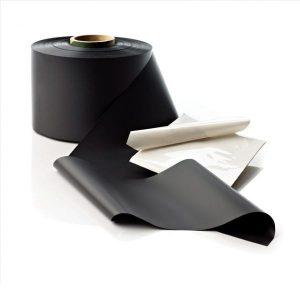 DuPont Tedlar polyvinyl fluoride film