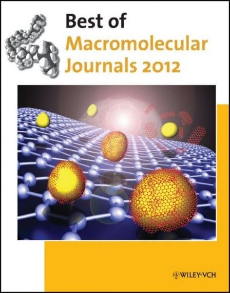 Best of Macromolecular Journals 2012