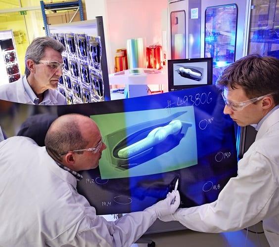 Revolutionary 3D displays