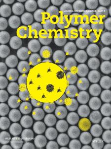 JPSA: Polymer Chemistry 51-19