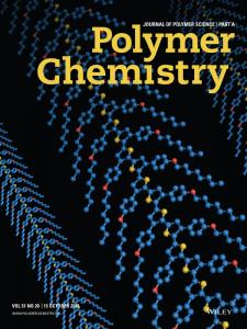 JPSA: Polymer Chemistry 51-20