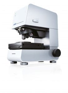 1307OEH29May Precision metrology with laser scanning microscopy