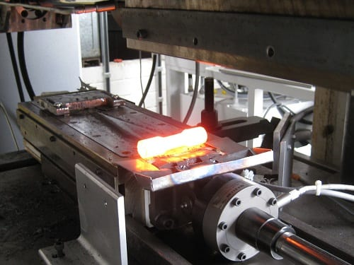 More efficient forging – on behalf of the EU_photo2