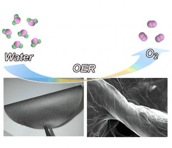 Paper-catalyst-oxygen