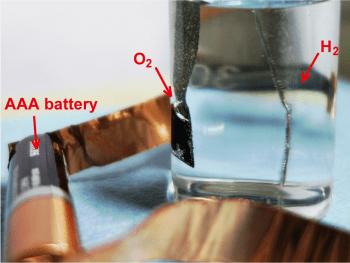 hybrid-cobalt-catalyst-water-splitting