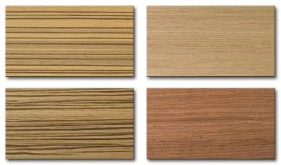 Softwood become exclusive hardwood