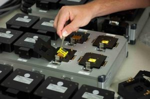 Compostable electronics for printing