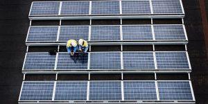 Tata Steel announced major solar project