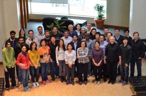 University of Toronto Solar Fuels Cluster (www.solarfuels.utoronto.ca)