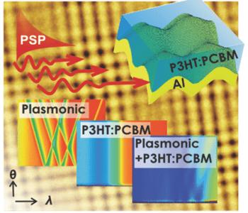 Plasmonic Absorbers