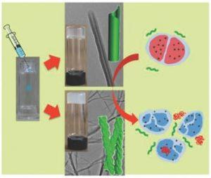 Silver Antibacterial Nanomaterials