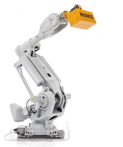 ABB's largest ever robot