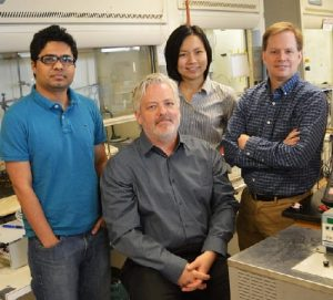 Produce liquid hydrocarbon fuels in one-step