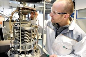 Electricity from waste heat