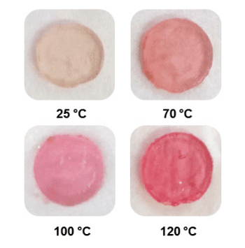 adhesive-temperature-debonding