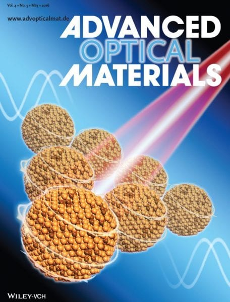 Advanced Optical Materials May inside front cover
