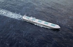 Rolls-Royce has a vision of remote and autonomous shipping
