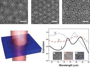 tunable graphene metasurface