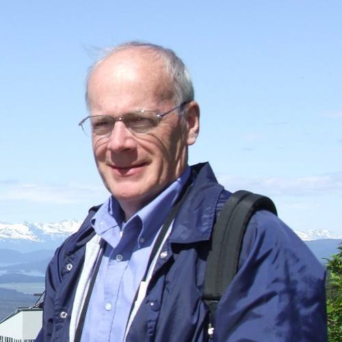 MaterialsViews Interviews: Francis Waller