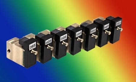 IMM photonics 980 nm laser light source