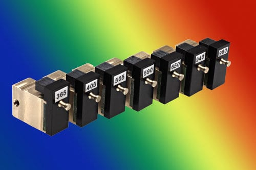 New Light Source Modules for Spectrometers