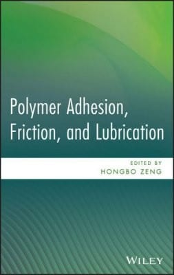 Polymer-Adhesion-Friction-and-Lubrication