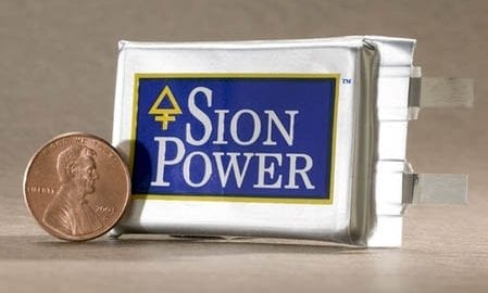 Sion Power