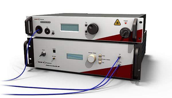 Ultra-Low Noise Single Frequency Laser With High Output Power