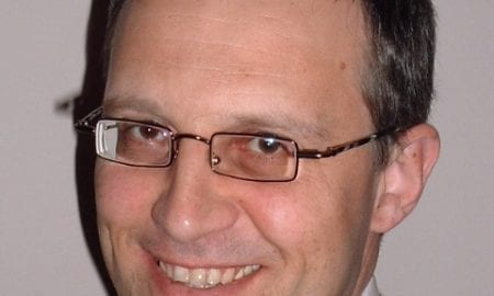 Professor Andrey Rogach, City University of Hong Kong