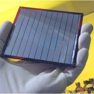 Nanotechnology for Energy: Structure Your Solar Cells