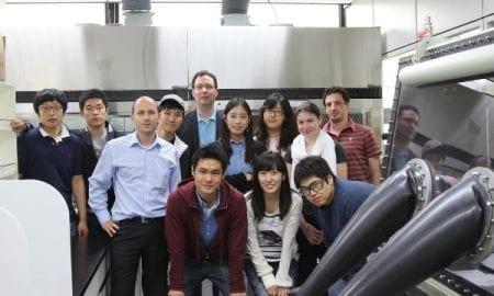 The World Class University Class of 2010