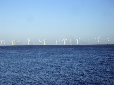 Withstanding Wind, Waves and Operation Loads: Making Wind Turbines Work