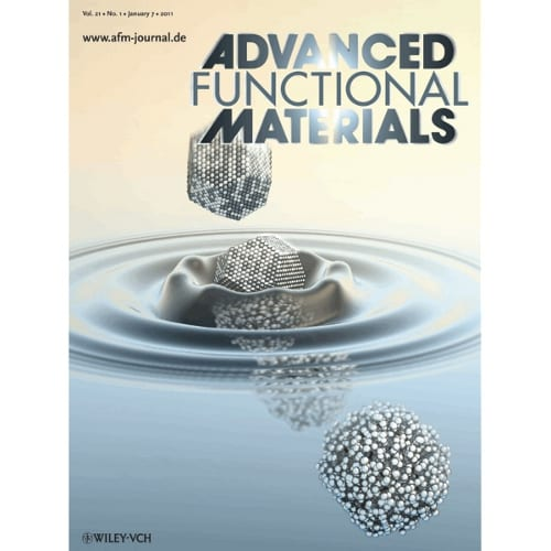 Cover Story: More than Just Pretty! Well-Defined Catalysts for Fuel Cells