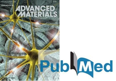 Advanced Materials is now indexed in MEDLINE
