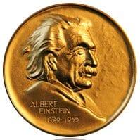 2011 Albert Einstein World Science Award goes to Professor Geoffrey Ozin