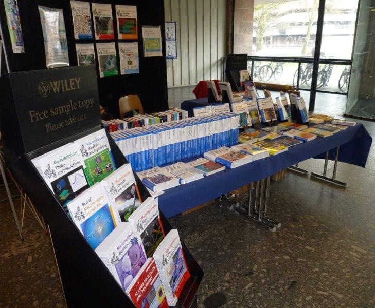 Macromolecular Colloquium 2012 in Freiburg