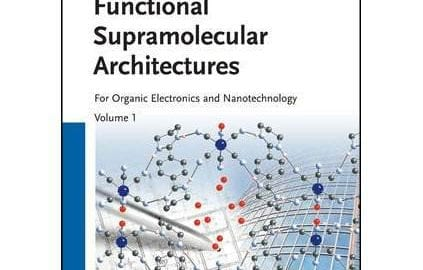 Cover of Functional Supramolecular Architectures
