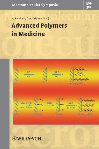 Advanced Polymers in Medicine - Advanced Science News