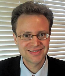 Markus J. Buehler to Receive 2012 MRS Outstanding Young Investigator Award
