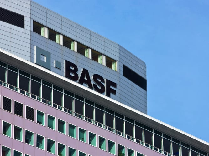 186d49f55339 BASF building production plant for specialty zeolites in Ludwigshafen