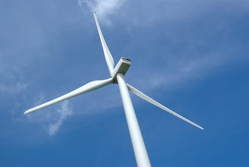 New Bayer Material Meets Demand for Tougher Turbine Blades
