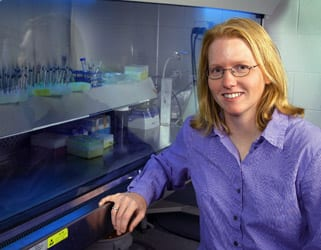 Kristi S. Anseth to Receive MRS Mid-Career Researcher Award