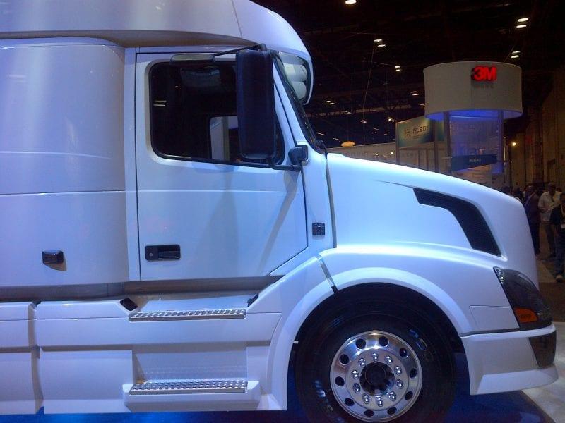 Monster (plastic) trucks