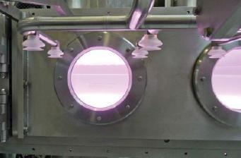 Plasma Sterilization of Pharmaceutical Products: From Basics to Production