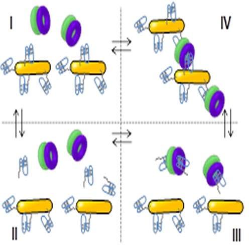 Quantitative Blueprint for Better Nanomachines