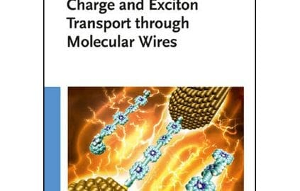 Charge and Exciton Transport Through Molecular Wire Front Cover