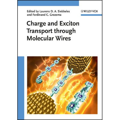 Book Review: Charge and Exciton Transport through Molecular Wires