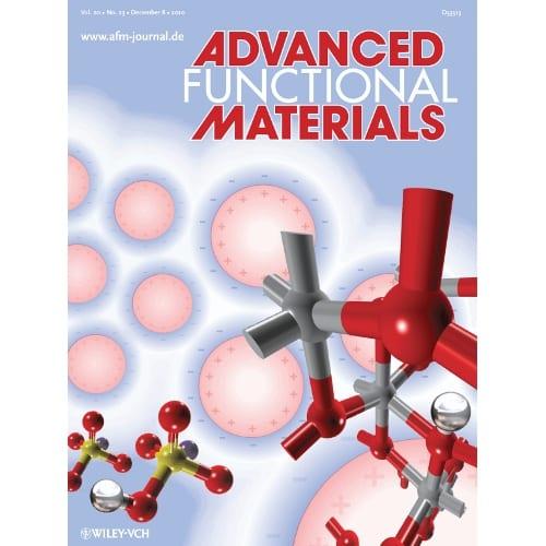 TU Delft Identifies Huge Potential of Nanocrystals in Fuel Cells